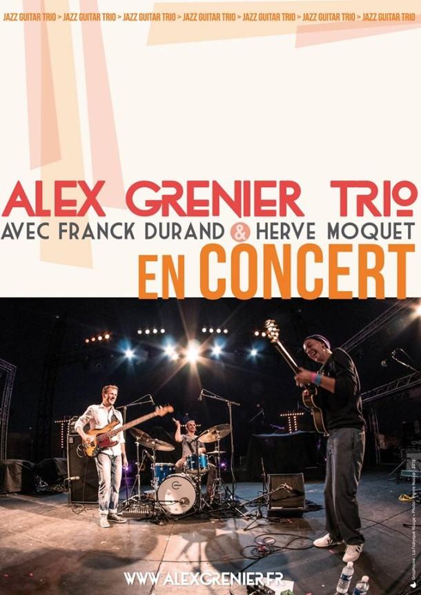 Alex Grenier
