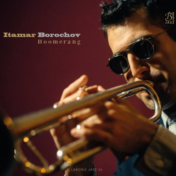 Itamar Borochov