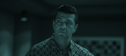 Vice's Thump Premieres Black Strobe Video