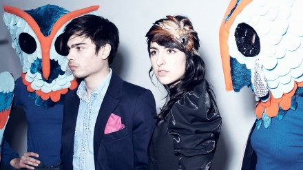 Lilly Wood & the Prick Tour Dates
