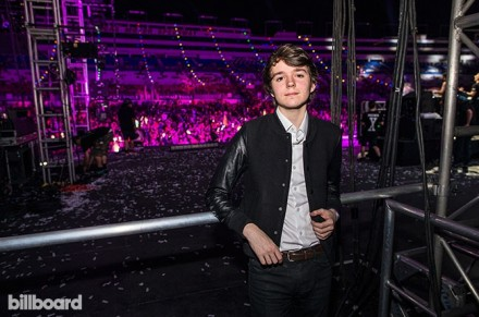 """Madeon Named to """"21 Under 21"""" By Billboard"""