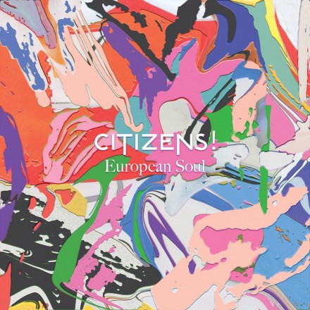 New Citizens! Single from Upcoming Album