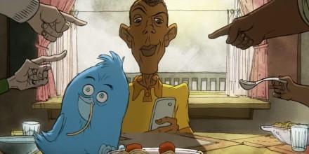 """Stromae Debuts Video for """"Carmen"""" Via Buzzfeed"""
