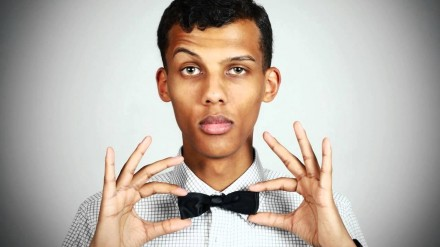 WIN TICKETS FOR STROMAE'S CONCERT AT MADISON SQUARE GARDEN IN NYC
