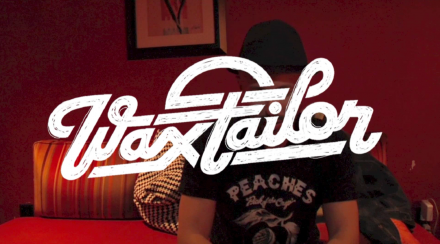 EXCLUSIVE: WAX TAILOR INTERVIEW
