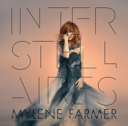 New Release and Video From Mylène Farmer feat. Sting
