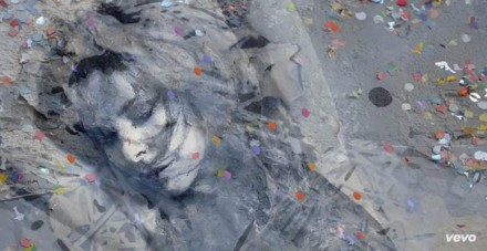 "New Mylène Farmer Video for ""Insondables"""