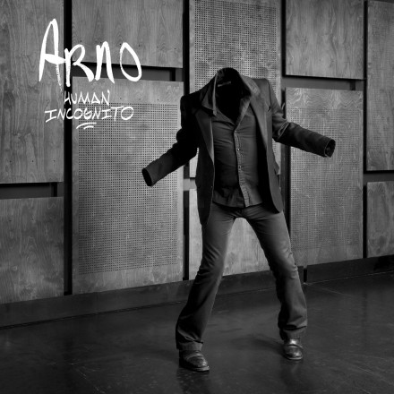 New Album and Video from Arno