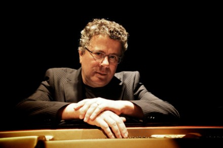 Franck Amsallem at Mezzrow in April
