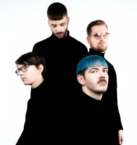 New Music from Club Cheval; Tour Dates