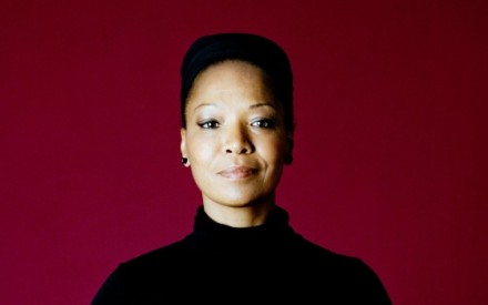 Lisa Simone: Video from Top of the Standard