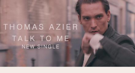 New Thomas Azier Video