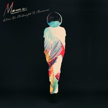 "New Official Møme Single, ""Alive"" vs. Midnight To Monaco"
