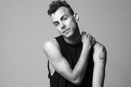 New Release: Asaf Avidan – The Study On Falling