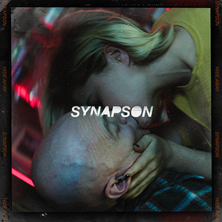 NEW RELEASE | SYNAPSON : The 2016 French Electronic Revelation is back with a new single
