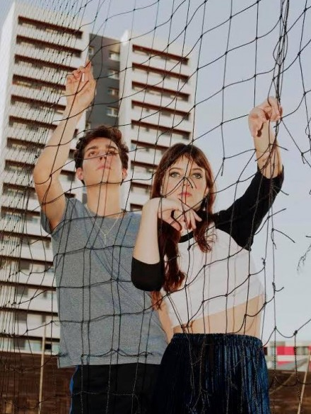 New Video: The Pirouettes – Tu peux compter sur moi