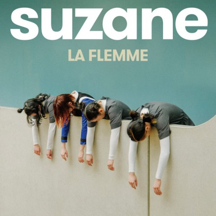 New video: Suzane – LA FLEMME