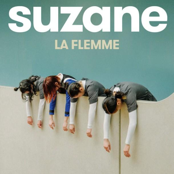 New video: Suzane – LA FLEMME