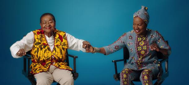 "New video: Calypso Rose – ""Wah Fu Dance!"" featuring Angelique Kidjo"