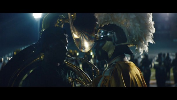 New video: Justice – Heavy Metal