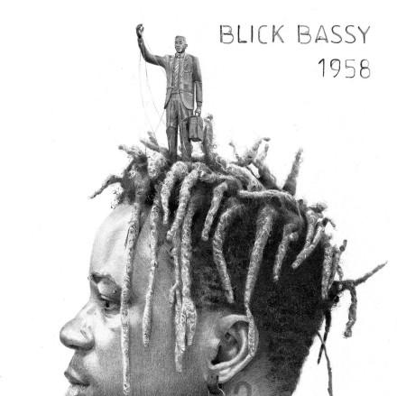 New Video : Blick Bassy – Ngwa