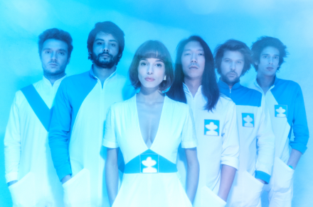 L'Imperatrice: New video out + Debut Album Matahari out on April 5th