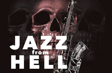 Jazz from Hell – February 28th