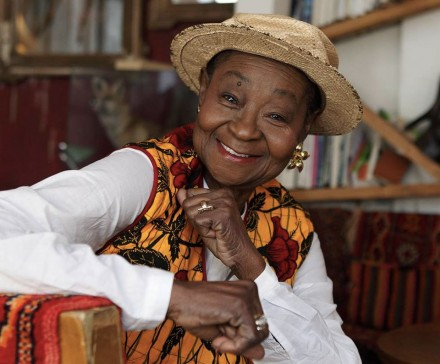 Calypso Rose on tour in the US !