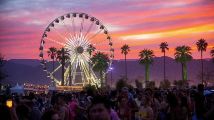Coachella 2019 – 'Made in France' artists on Youtube Live Stream !