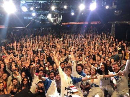 L'Impératrice – Worldwide success story