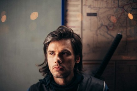 OrelSan – New Video for 'Dis moi'