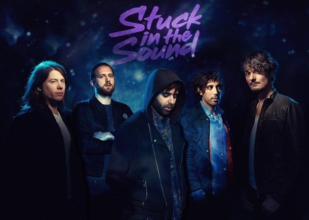 Stuck in the Sound – New video for 'The Rules'