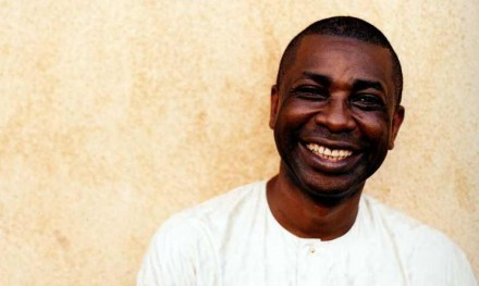 Youssou N'Dour in New York