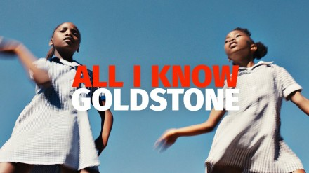 Goldstone – 'All I know'