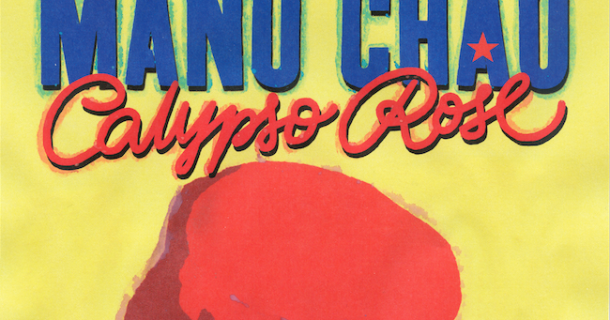 Manu Chao ft Calypso Rose – New single and video for 'Clandestino'