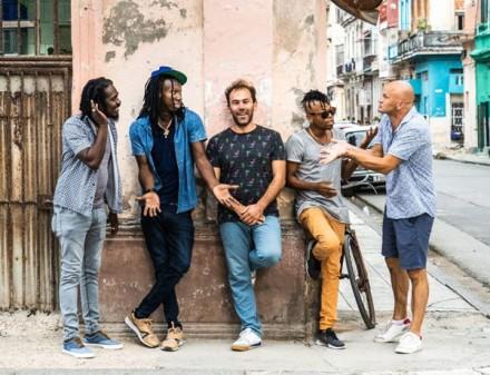 KOKI NAKANO + ¿QUE VOLA? – France Rocks Summer Fest – FREE