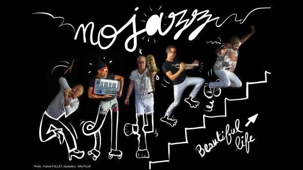 NoJazz – New single & video  'Beautiful Life'