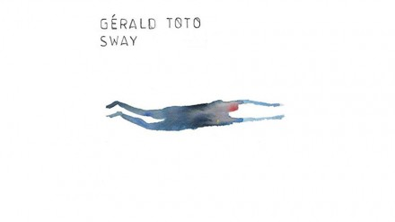 Gérald Toto – New video for 'Sway'