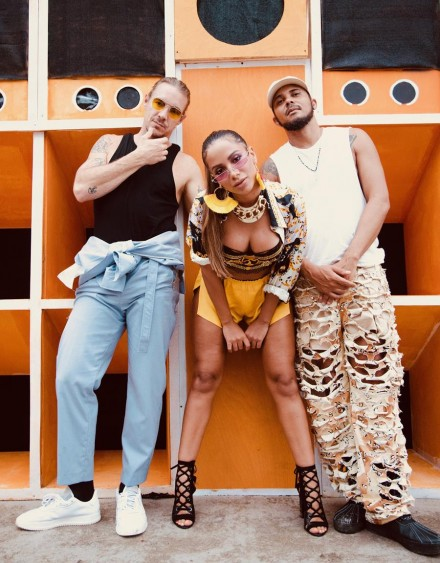 Major Lazer – New video out for 'Make It Hot' feat Anitta