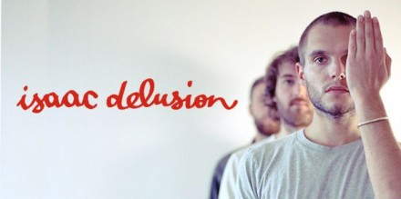 New music video: Isaac Delusion – fancy