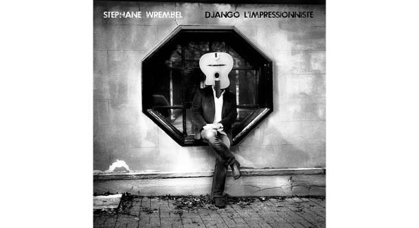 Stephane Wrembel's Django L'Impressionniste – November 21st @ FIAF