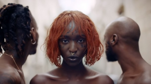 New video: Lous and The Yakuza – Dilemme