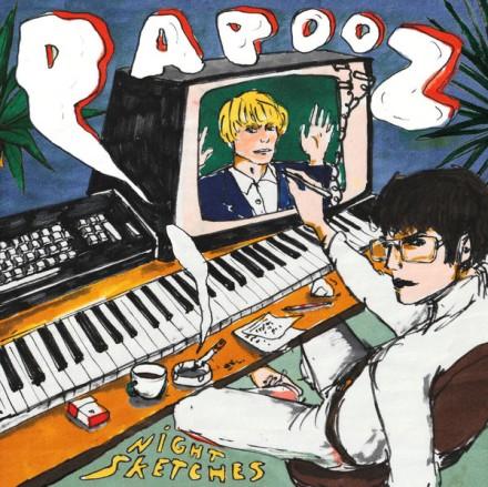 Papooz: New album + 1st North America Tour