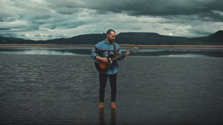 New music video: Ásgeir – Lazy Giants