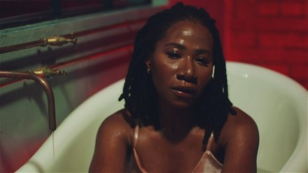 New video: Asa – Murder in the USA