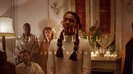 New video: Ayo – Beautiful