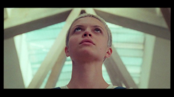 New music video: Nicolas Godin – The Foundation featuring Cola Boyy