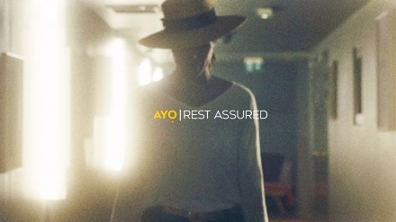 "Ayo – Watch ""Rest Assured"" acoustic version"