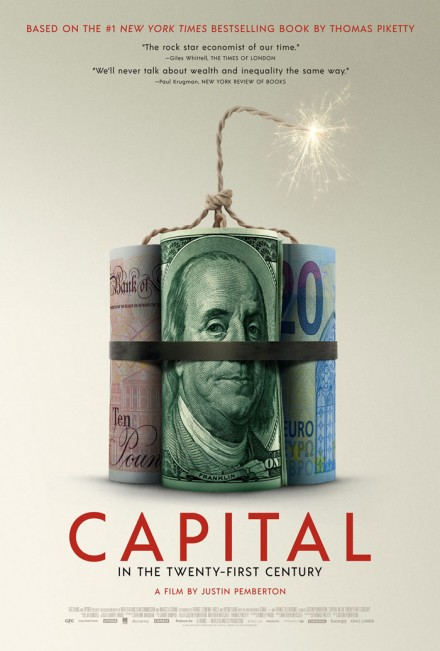 """""""CAPITAL"""" Wealth Inequality Documentary from FRENCH Econ Thomas Piketty"""