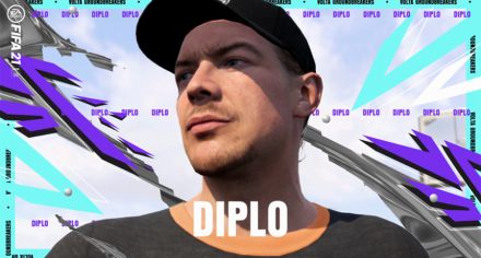 New Video: DIPLO X FIFA 21
